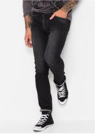Jeans Skinny Fit Straight, RAINBOW