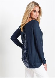 Pull à paillettes, bpc selection
