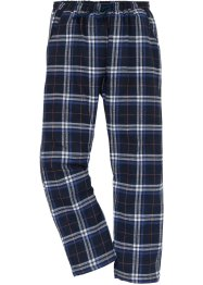 Pantalon de pyjama tissé en flanelle, bpc bonprix collection