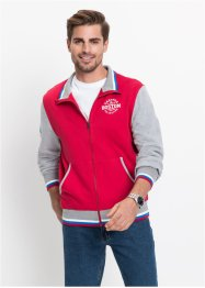 Gilet sweat-shirt Regular Fit, bpc bonprix collection