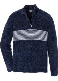 Chenille-Pullover Regular Fit, bpc bonprix collection