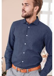 Chemise en flanelle Regular Fit, bpc selection
