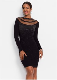 Strasskleid, BODYFLIRT boutique