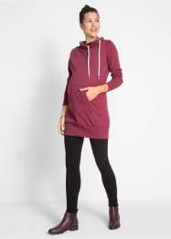 Robe sweat-shirt de grossesse, bpc bonprix collection