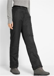 Lange Funktions-Thermohose mit Wattierung, bpc bonprix collection
