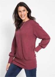 Sweat-shirt oversize, bpc bonprix collection