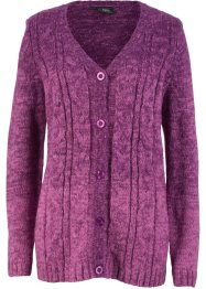 Strickjacke mit Farbverlauf, bpc bonprix collection