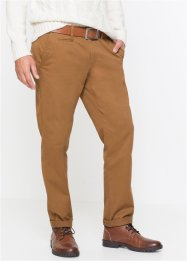 Pantalon chino thermo Regular Fit, bpc bonprix collection