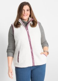 Gilet polaire douillet, bpc bonprix collection