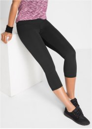 Legging super-stretch, longueur 3/4, niveau 2, bpc bonprix collection
