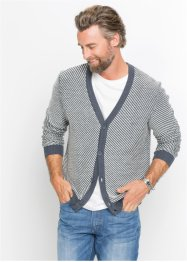 Strickjacke gemustert, bpc selection