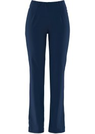 Pantalon à enfiler extensible, Straight Fit, bpc bonprix collection