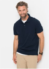 Basic Poloshirt, bpc bonprix collection