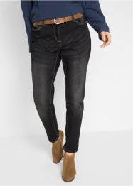 Bequeme Boyfriend Stretch-Jeans, bpc bonprix collection