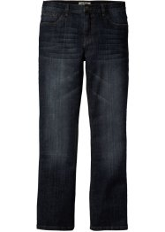 Slim Fit Stretch-Jeans, Bootcut, John Baner JEANSWEAR