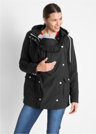 Softshell-Tragejacke, bpc bonprix collection