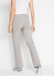 Lot de 2 pantalons sweat niveau 1, bpc bonprix collection