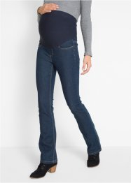 Super-Stretch-Umstandsjeans, Bootcut, bpc bonprix collection