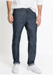 Jean 5 poches Slim Fit Straight, RAINBOW