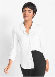 Jersey-Bluse, bpc bonprix collection