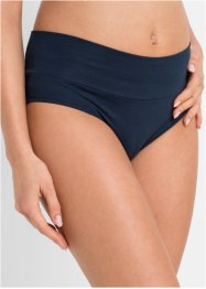 Panty (3er-Pack) Bio-Baumwolle, bpc bonprix collection - Nice Size