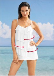 Robe de bain sculptante niveau 1, bpc selection
