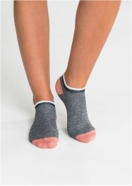 Sneakersocken (7er Pack), bpc bonprix collection