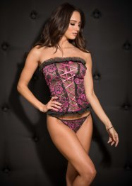 Top + String (2tlg. Set)