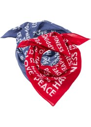 Lot de 2 bandanas, bpc bonprix collection