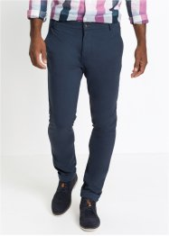 Pantalon chino en jersey Slim Fit, bpc bonprix collection