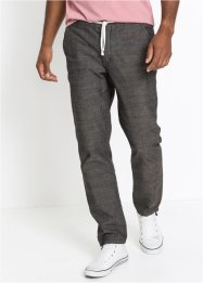 Chambray-Chinohose Regular Fit, bpc bonprix collection