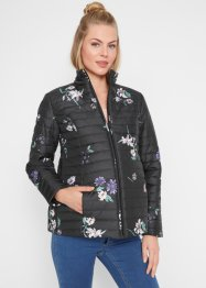 Stepp-Umstandsjacke, Blumendruck, bpc bonprix collection