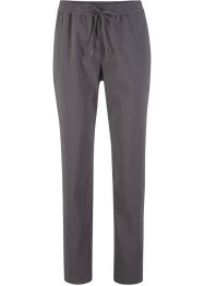 Pantalon décontracté en bengaline, bpc bonprix collection