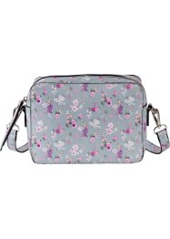 Sac à bandoulière à motif floral, bpc bonprix collection