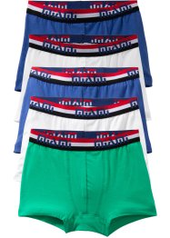 Lot de 5 boxers, bpc bonprix collection