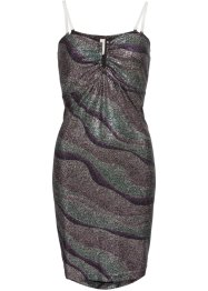 Glitzerkleid, BODYFLIRT boutique