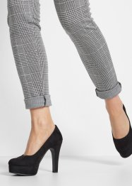 Plateau Pumps, RAINBOW