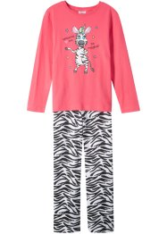 Mädchen Pyjama (2-tlg. Set), bpc bonprix collection