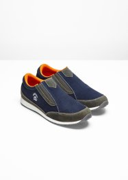 Slipper aus Leder, bpc bonprix collection