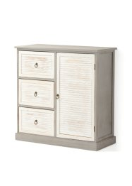 Commode Chiara 3 tiroirs, bpc living