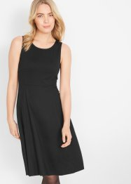 Robe en jersey sans manches, bpc bonprix collection