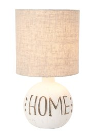 Lampe de table Home, bpc living