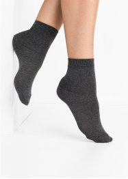 Kurzsocken Basic (10er Pack), bpc bonprix collection