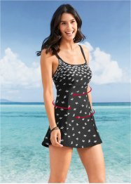 Robe de bain sculptante, bpc bonprix collection