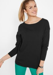 Boxy-Pullover, bpc bonprix collection