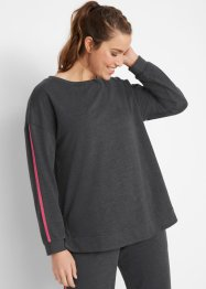 Sweatshirt, langarm, bpc bonprix collection