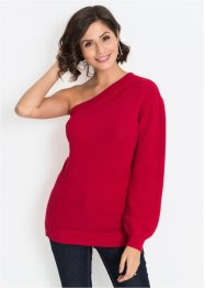 One-Shoulder-Pullover, BODYFLIRT