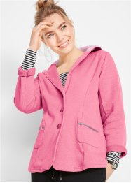 Blazer sweat, bpc bonprix collection