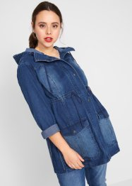 Parka de grossesse en jean, bpc bonprix collection