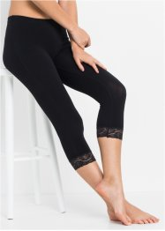 Capri Schlaf Leggings, bpc bonprix collection